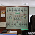 South Gosforth Electrical Control Centre