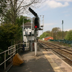 Romiley Junction