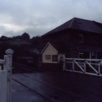 Grosmont Crossing GF