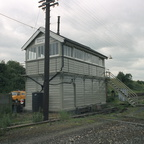 Wymondham [South Junction]
