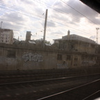 RER Journey - Paris Nord to CDG