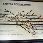 Skipton Station North