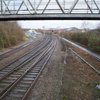 Sutton Bridge Junction part 2
