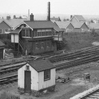 Bulwell Common North Junction