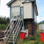 Arpley Junction