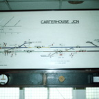 Carterhouse Junction
