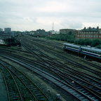 Manchester Victoria East Junction