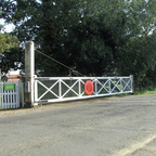 Lingwood (Gate Boxes)
