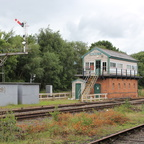 Holywell Junction