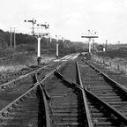 Rufford Colliery Sidings